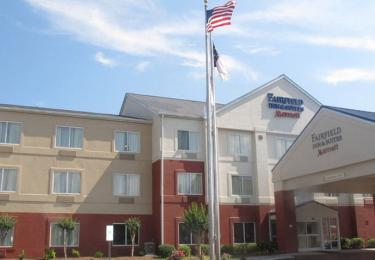 ‪Fairfield Inn & Suites by Marriott Jacksonville‬