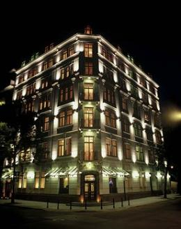 Photo of Hotel Rialto Warsaw