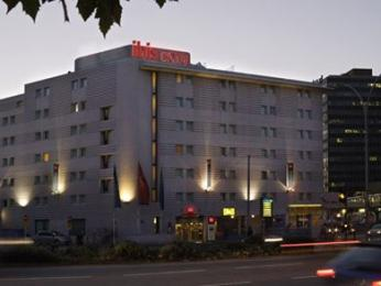 Ibis Marseille Timone