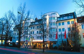 Leonardo Hotel Berlin City Sud
