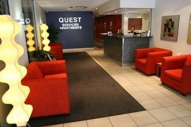 Photo of Quest Newcastle