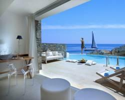 Saint Nicolas Bay Resort Hotel & Villas
