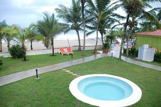 Photo of Tangerine Palace Hotel Cabarete