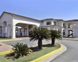 Super 8 Motel - Weslaco