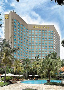 Shangri-La Hotel Surabaya
