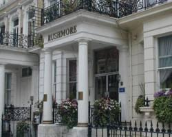 Photo of Hotel Rushmore London