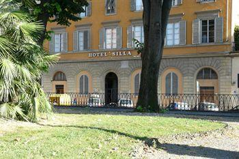 Silla Hotel