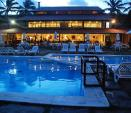 Hotel Marsol Beach Resort
