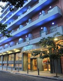 Photo of Best Western Museum Hotel Athens