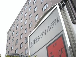 Photo of Ueno City Hotel Iga