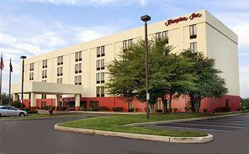 ‪Hampton Inn Allentown‬