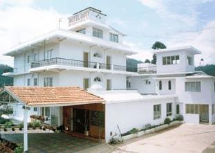 Nalapad Residency Ooty