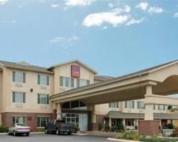 Photo of Comfort Suites Airport Boise