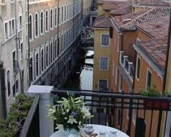 Photo of San Marco Palace Suites Venice
