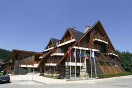 Photo of Redenka Lodge Bansko