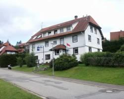 Pension Gastehaus Fernsicht