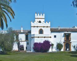 Cortijo Torre de la Reina