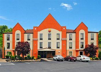 Comfort Inn  - Pittsburgh / Steubenville Pike