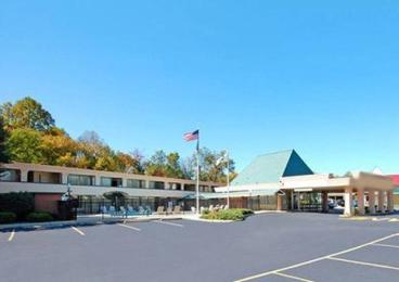 Americas Best Value Inn-Newark/Wilmington