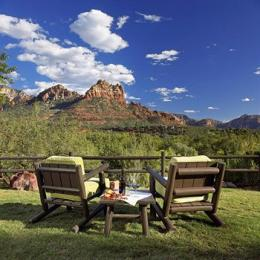 Photo of L'Auberge De Sedona