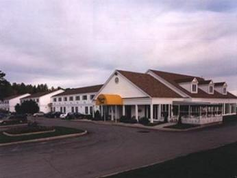Atlantic Host Hotel