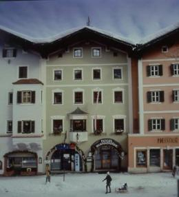 Photo of Hotel Strasshofer Kitzbühel