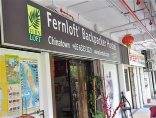 Fernloft China Town