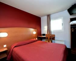 Hotel Balladins Amiens/Longueau Confort