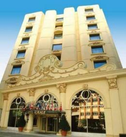 Photo of Ickale Hotel Ankara