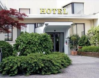 BEST WESTERN Soave Hotel
