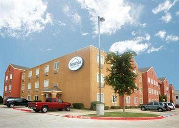 Orange Extended Stay Hotel