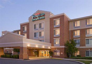 ‪Fairfield Inn & Suites Dover‬