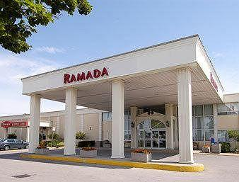 Ramada London