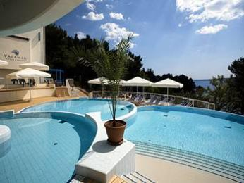 Valamar Koralj Romantic Hotel