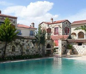 Photo of Alacati Zeytin Konak Hotel