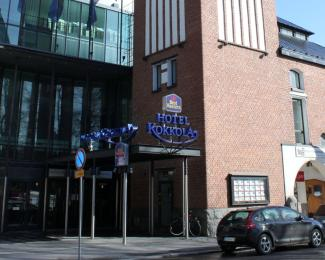 Photo of Best Western Hotel Kokkola