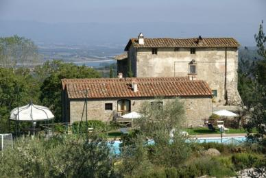 Agriturismo Le Novelle