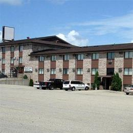Photo of Ridge Motor Inn Portage