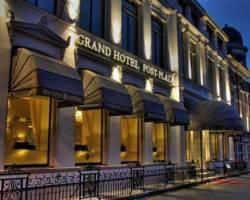 Grand Hotel Post Plaza