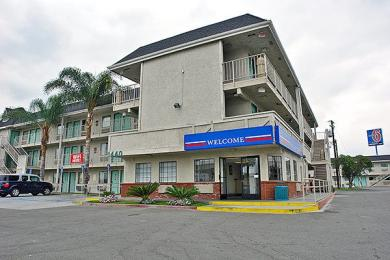 Motel 6 Anaheim - Fullerton East