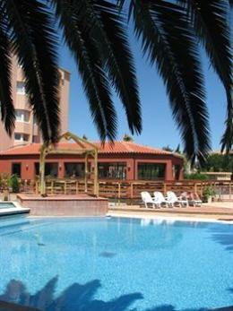 Cela Canet Hotel Europa