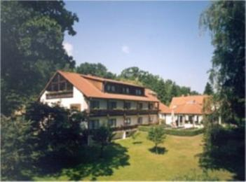 Photo of Concorde Forsthaus Berlin