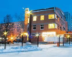 Photo of Best Eastern Fort Hotel Yekaterinburg