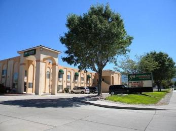 Photo of GuestHouse International Inn & Suites Albuquerque