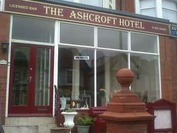 The Ashcroft Hotel
