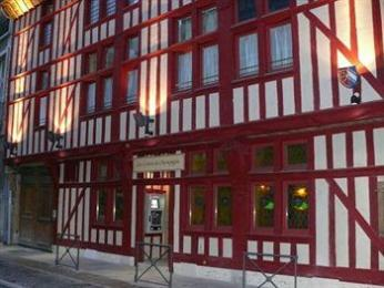 Photo of Les Comtes De Champagne Troyes