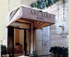 Arcadia Hotel