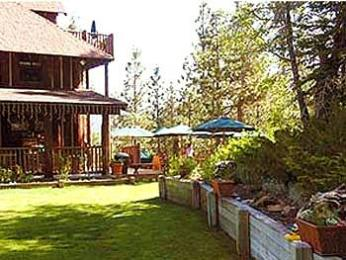 Photo of Knickerbocker Mansion Country Inn Big Bear Lake