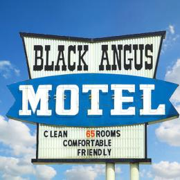 ‪Black Angus Motel‬
