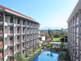 Photo of Lombok Garden Hotel Mataram